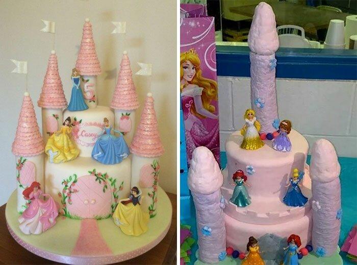 케이크를 그냥 사먹는게 나은 이유 | 인스티즈