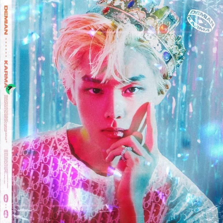 DEMIAN(데미안) - 'KARMA(카르마)' Official MV | 인스티즈