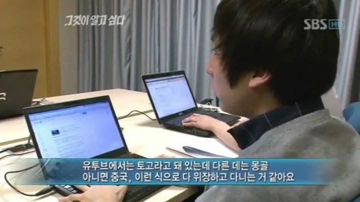 한때 한국 길거리 라고 인터넷에 퍼졌던 사진의 진실.jpg | 인스티즈