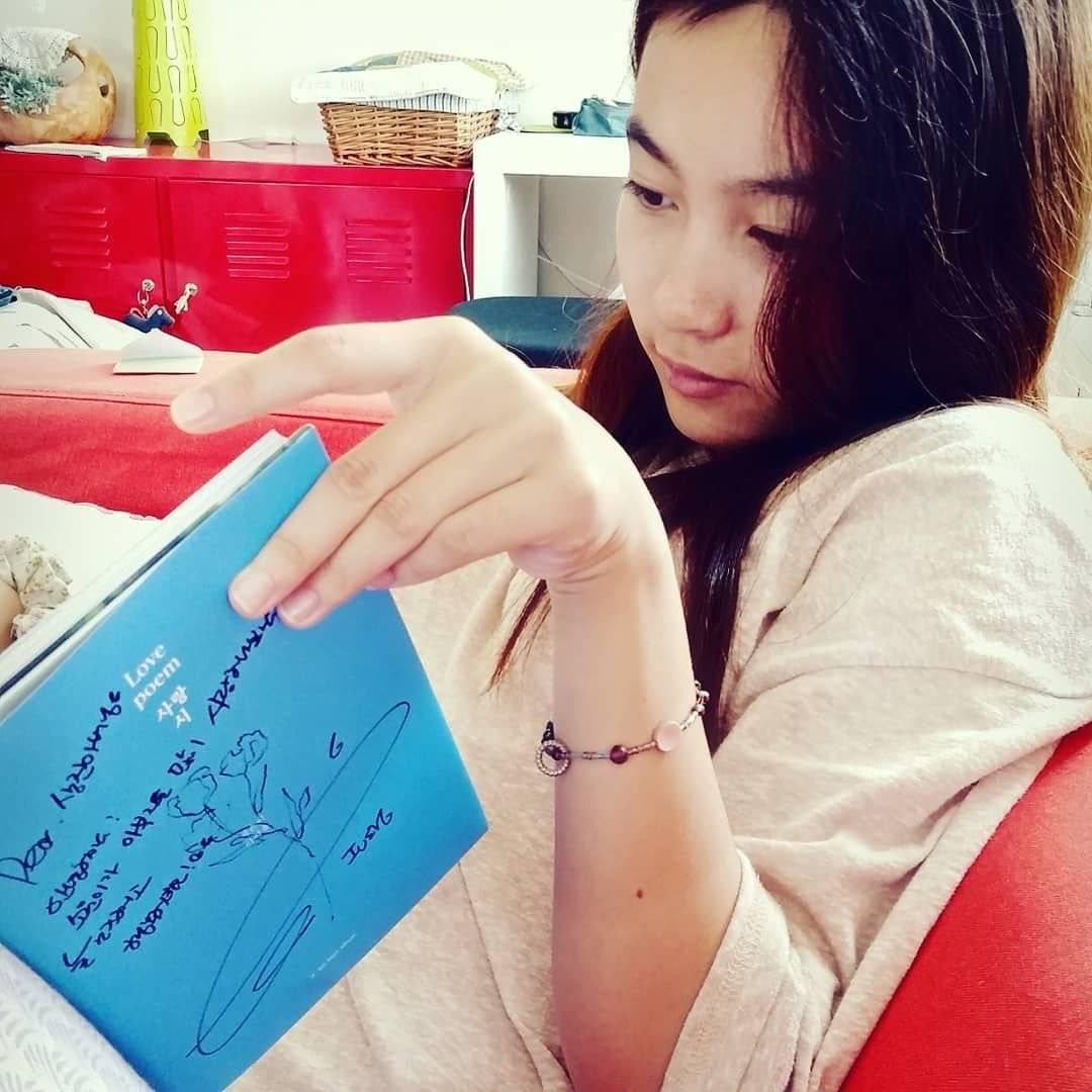 7번방의 선물 예승이(갈소원) 근황 | 인스티즈