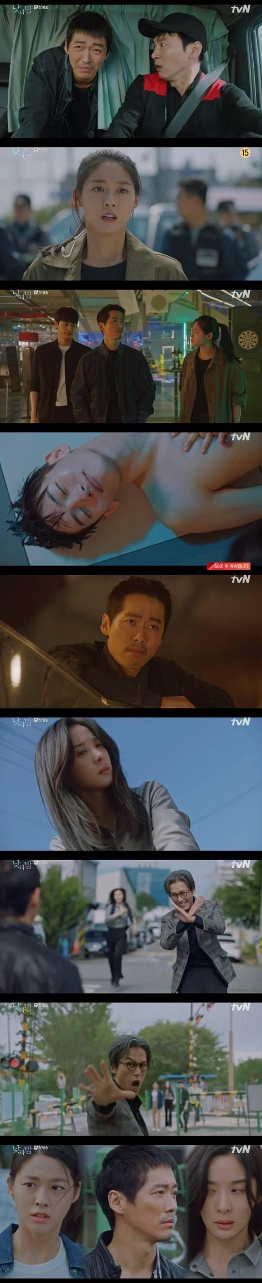 방금 첫방송한 tvN 월화드라마.jpg   인스티즈