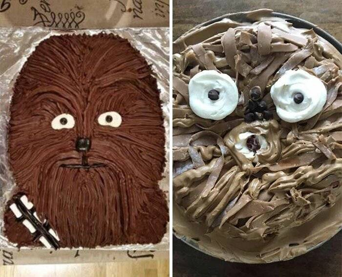 케이크는 사드세요..... 제발   인스티즈