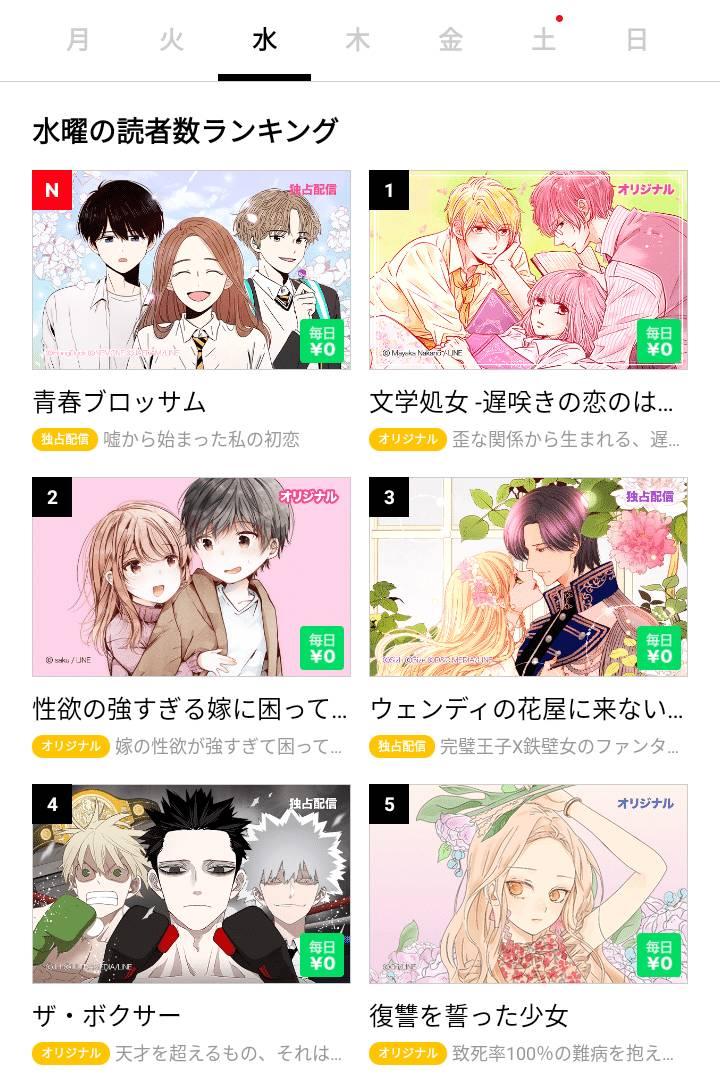 요즘 일본에서 인기 많은 네이버 웹툰 ㄷㄷㄷㄷ | 인스티즈