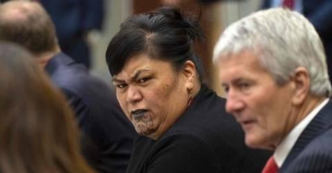 뉴질랜드의 최초 여성 외무장관 포스 | 인스티즈