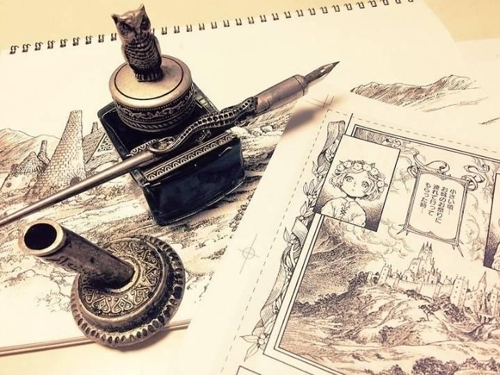 요즘 최상의 작화 퀄리티를 보여준 판타지물 만화 추천 TOP2 | 인스티즈