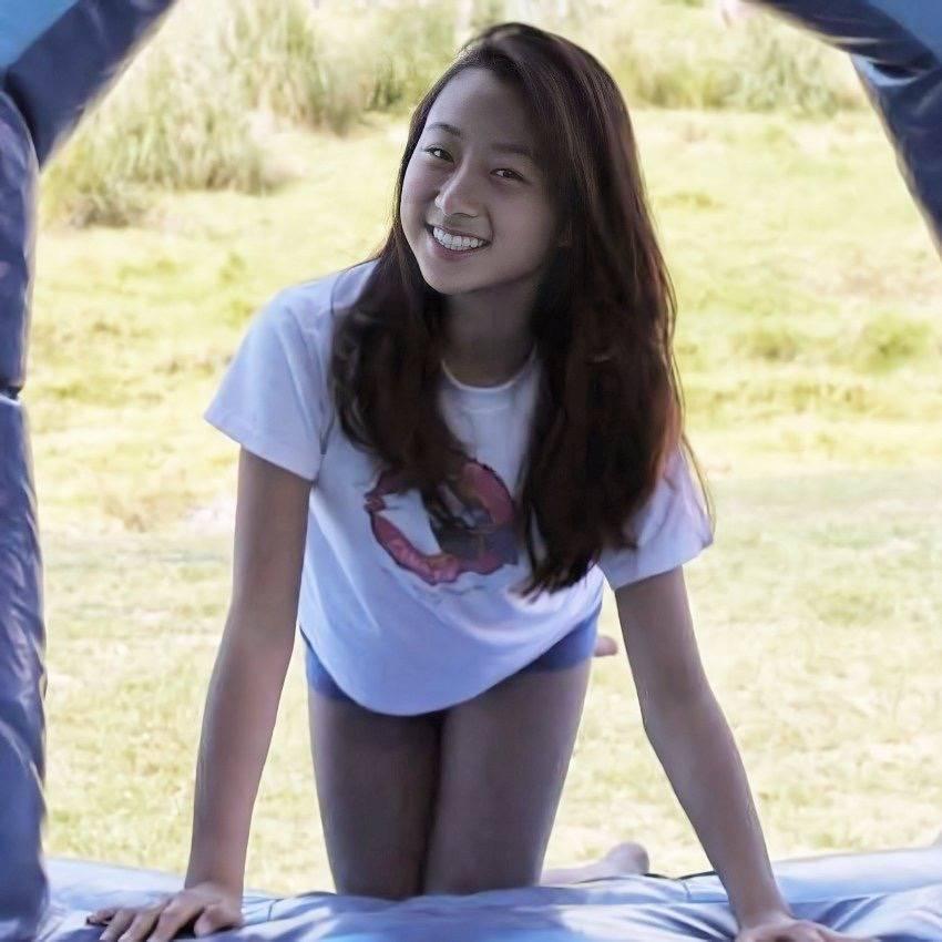 SM 신인 걸그룹 '에스파'의 마지막 멤버라는 얘기 나오고 있는 애리 우치나가 | 인스티즈