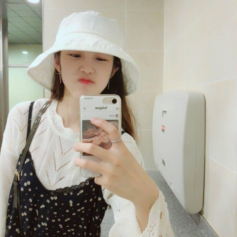 전효성이 대중교통 이용할 때 쓴다는 모자........jpg | 인스티즈