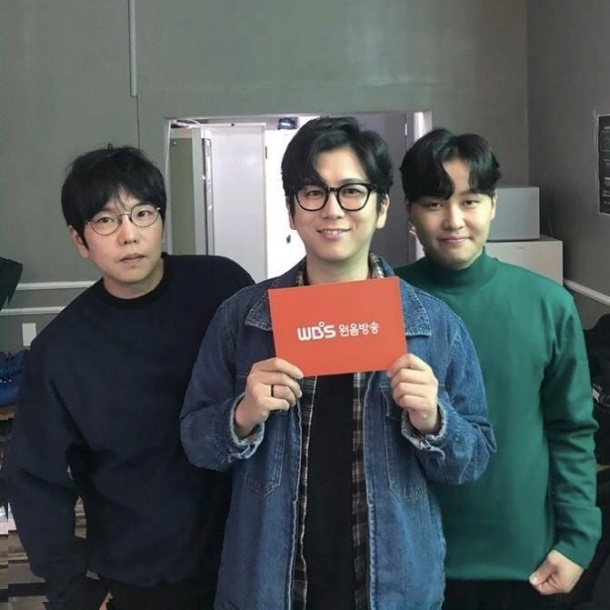 7일(월), 안녕바다 싱글 앨범 '안녕 메리크리스마스' 발매 | 인스티즈