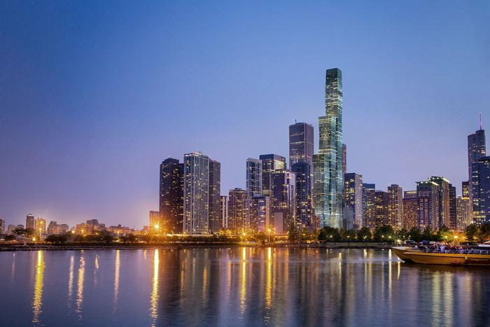 시카고 세인트 레지스 빌딩 | 인스티즈