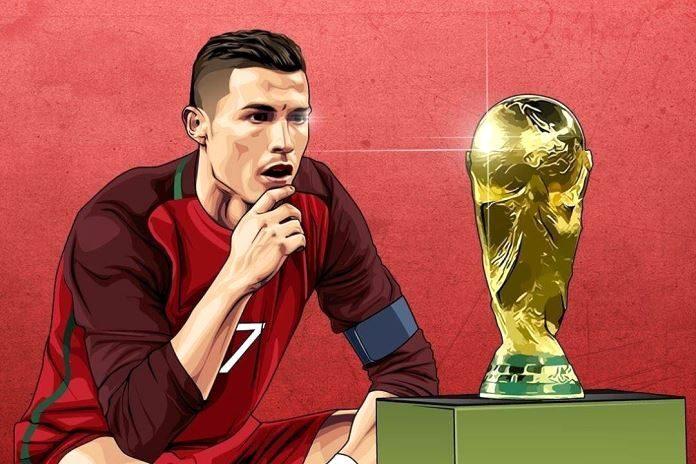 이러다 진짜 우승할지도 모르는 호날두의 마지막 월드컵 | 인스티즈
