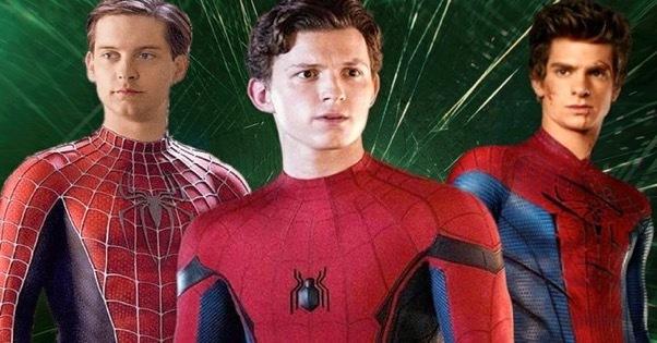케빈 파이기 - '스파이더맨 3' 루머중 맞는것도 있고 틀린 것도 있다 | 인스티즈
