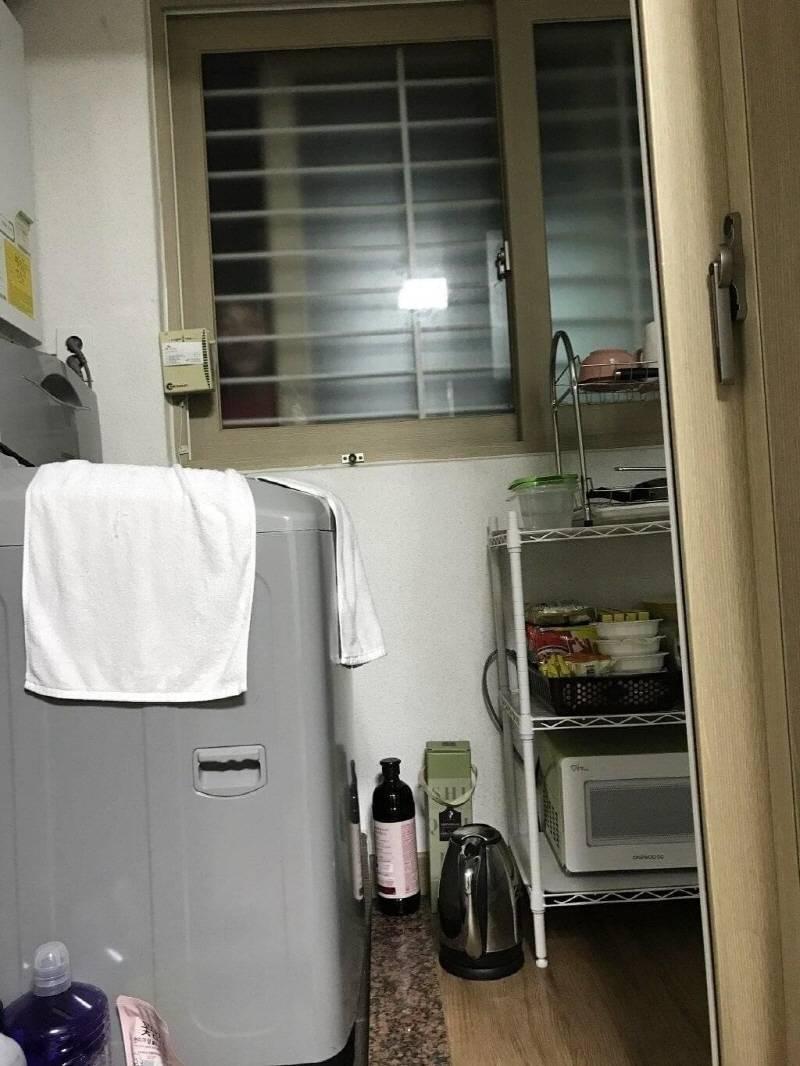 1층 주택에서 여자 혼자 살면 안되는 이유 ㄷㄷㄷ.jpg | 인스티즈