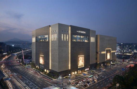 '연매출 1조원' 현대백화점 가보니..'영앤리치' 많았다 | 인스티즈