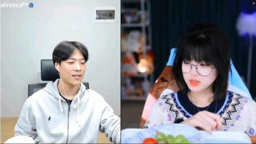 갑자기 우결각이 보이는 문월♥스맵 | 인스티즈