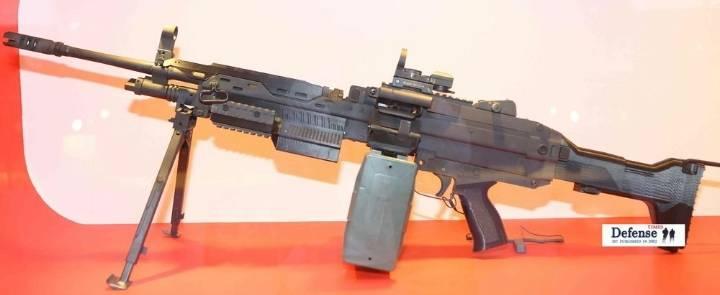 K3를 대체하는 육군 차세대 경기관총 | 인스티즈