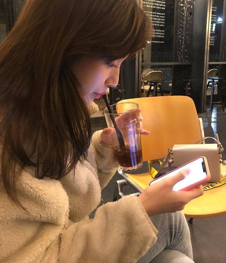 스위트홈 박규영 여친짤 | 인스티즈