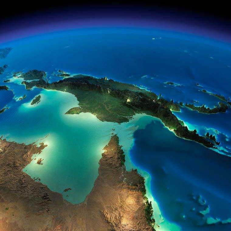 우주정거장에서 본 고퀄리티 지구 모습.jpg | 인스티즈