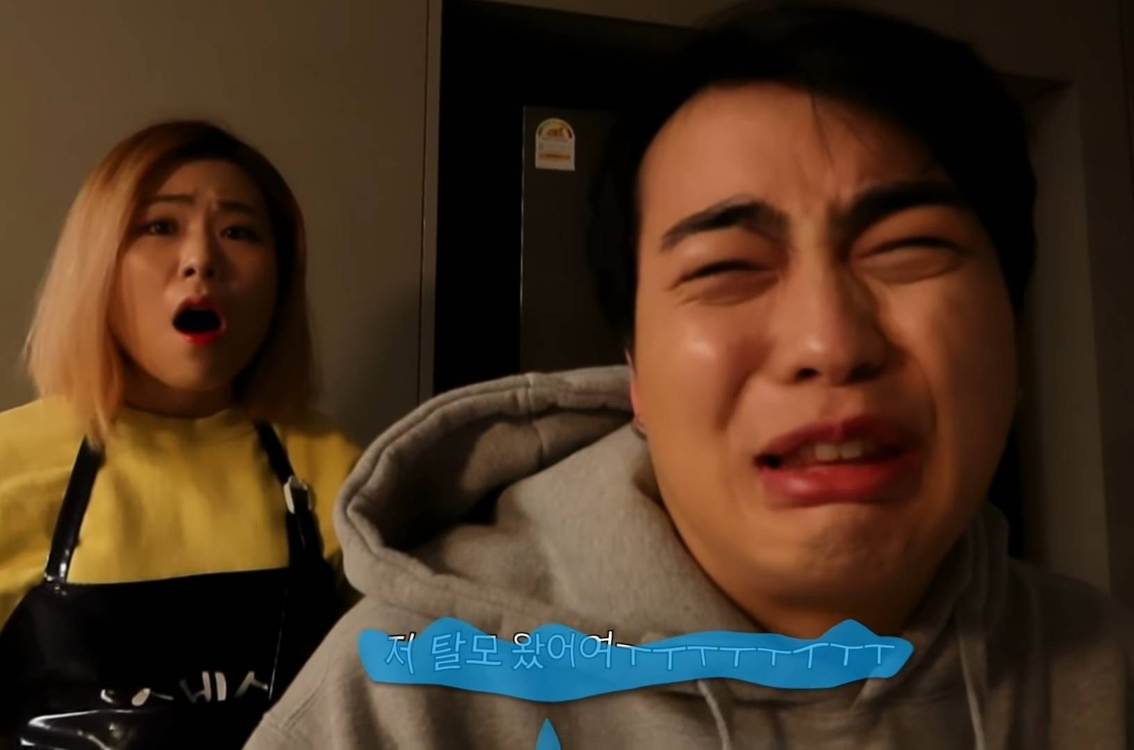 삼겹살 다이어트의 부작용 (feat.탈모) | 인스티즈