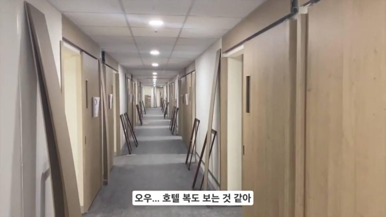 웬만한 대학교 기숙사만큼 좋은 강남대성기숙학원 의대관 | 인스티즈