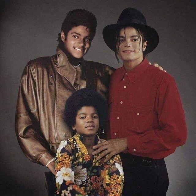 마이클 잭슨의 정말 소소했던 평생소원.jpg | 인스티즈