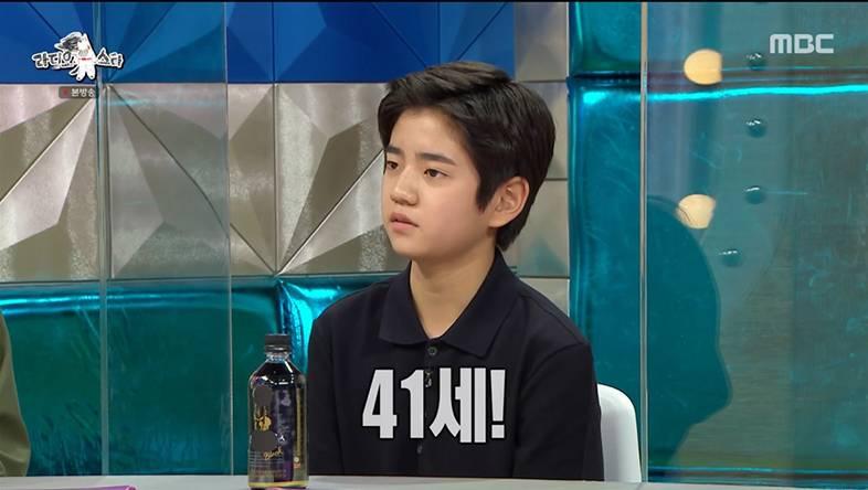 """김강훈, '라디오스타' 출연 목표=엄마 미소 유발 """"엄마가 하늘이형 좋아해""""   인스티즈"""