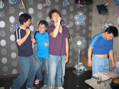 박수홍, 인기 연예인들과 유흥업소 출입 사진 떴네요 | 인스티즈