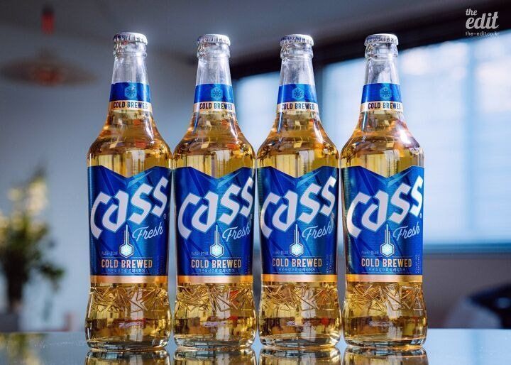 병만 바꿨을 뿐인데 갑자기 먹고 싶어진 맥주   인스티즈