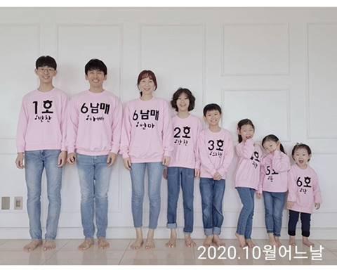 VOS 박지헌 가족 근황 | 인스티즈