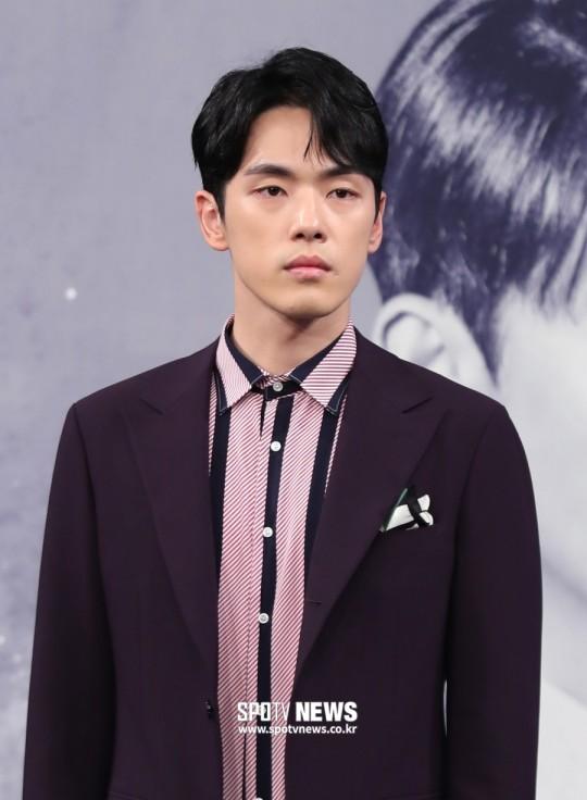[단독] 김정현, 사과 약속 지켰다…'시간' 장준호PD, 차기작 출연 제안해 | 인스티즈