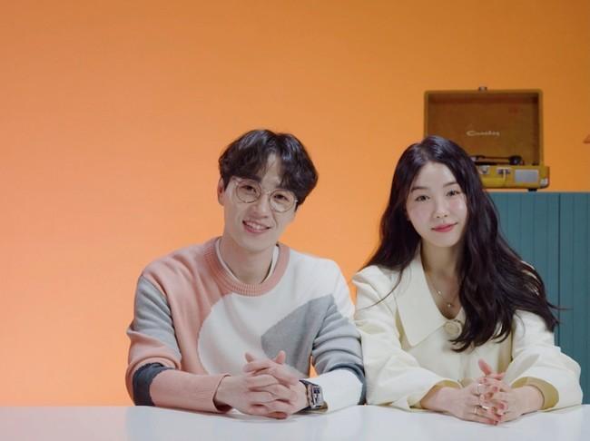 12일(수), 이석훈+로코베리 듀엣 앨범 '그대를 사랑하는 10가지 이유' 12일 발매   인스티즈
