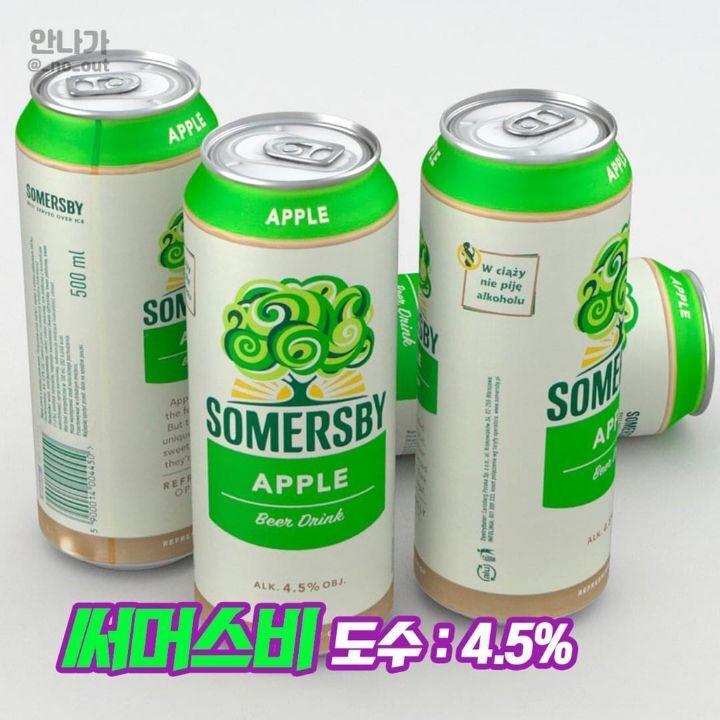 편의점 과일 맥주 TOP 3 .JPG | 인스티즈
