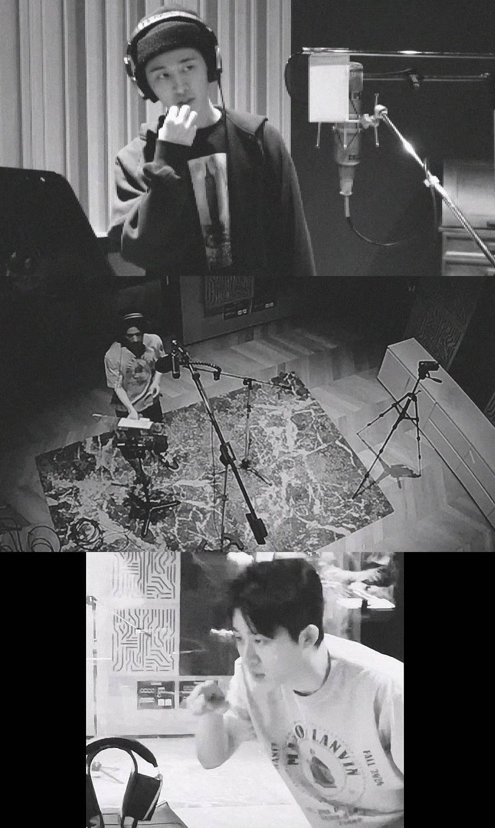 14일(금), 비아이(B.I) 글로벌 싱글 'Got It Like That' 발매 | 인스티즈