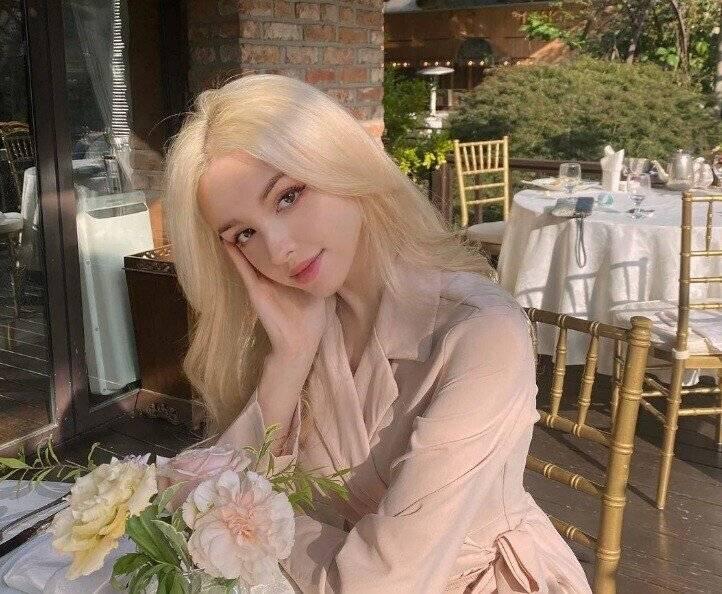 98년생 금발의 한국인.JPG | 인스티즈