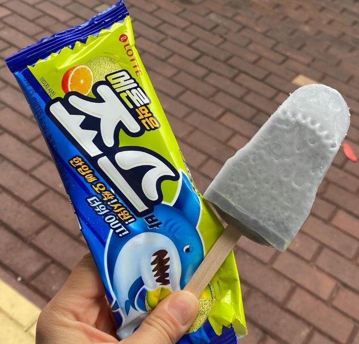 신상 아이스크림 모음...jpg   인스티즈