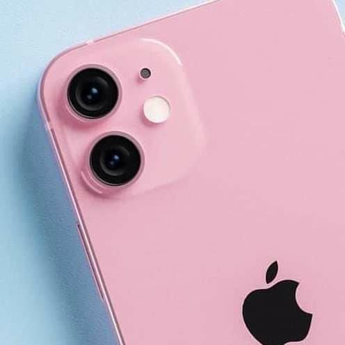 올 가을 출시 예정인 아이폰 13 베이비 핑크 색상.jpg | 인스티즈