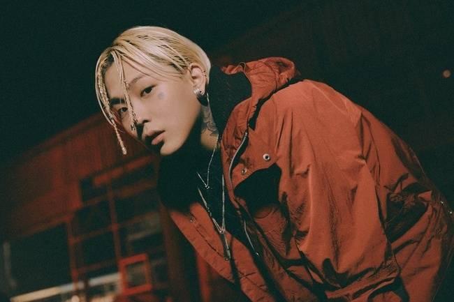 17일(월), 허성현 싱글 앨범 'business boy' 발매 | 인스티즈