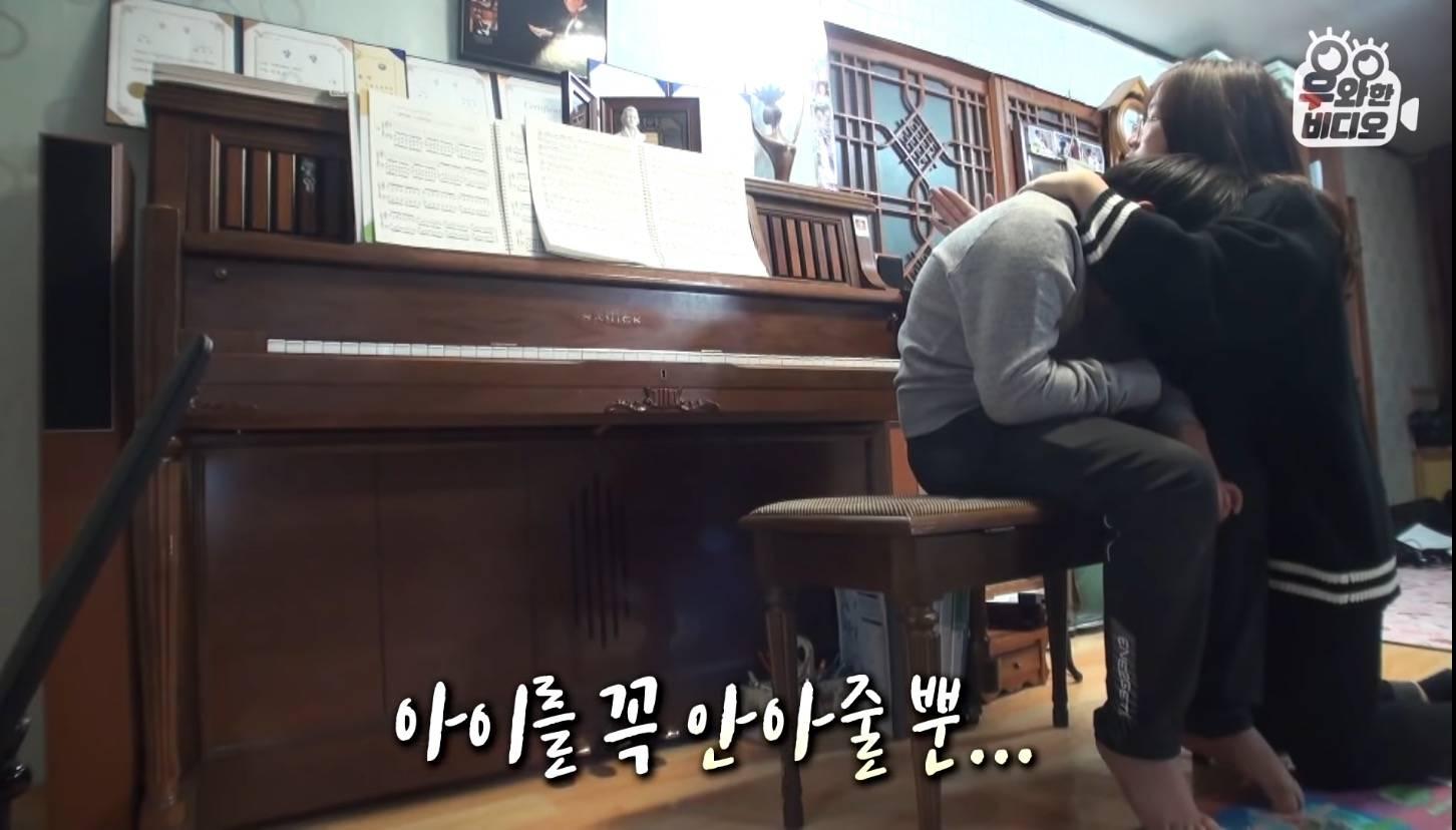 심장을 잃고도 울지 않는 11살 피아노 영재 용준이 | 인스티즈