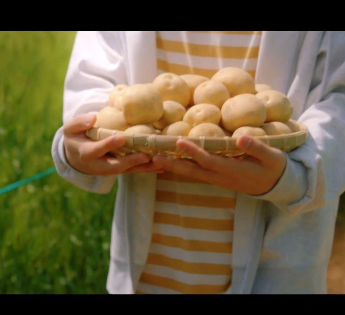 [라켓소년단] 썸타는 중딩들 감자 양 변화   인스티즈