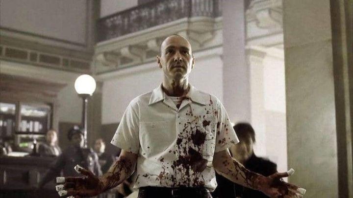 다음 영화 속 사이코패스 중 당신이 생각하는 최악의 인물은? | 인스티즈