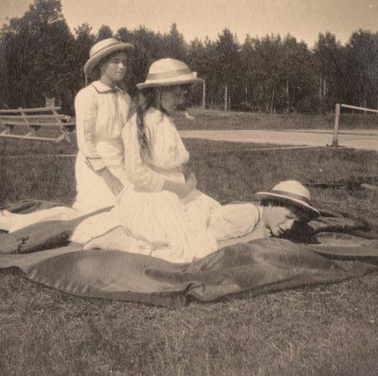 러시아의 마지막 황녀 아나스타샤 | 인스티즈