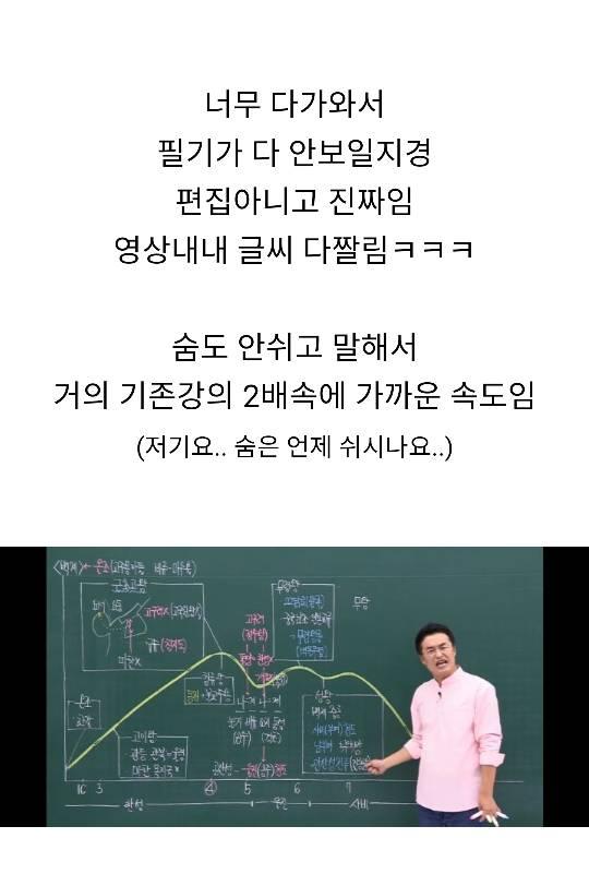 현재 대한민국에서 가장 급하다는 강사 .jpg   인스티즈