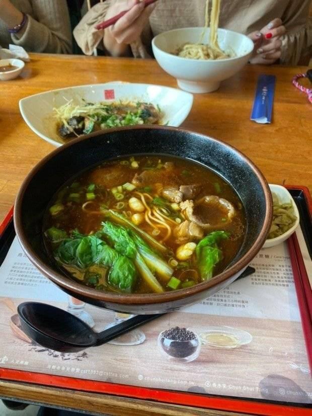 대만여행시 한국인들 국룰 jpg (쩝쩝박사ver.) | 인스티즈