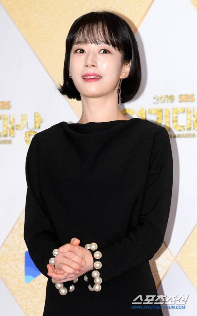 [단독] '익순이' 곽선영, '슬의생' 찍고 500억 대작 '무빙' 합류 | 인스티즈