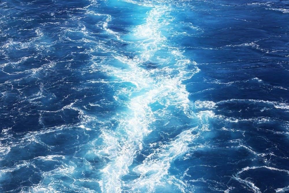 한 사람을 사랑한다는 건 마음속에 바다를 갖게 되는 일이야 | 인스티즈