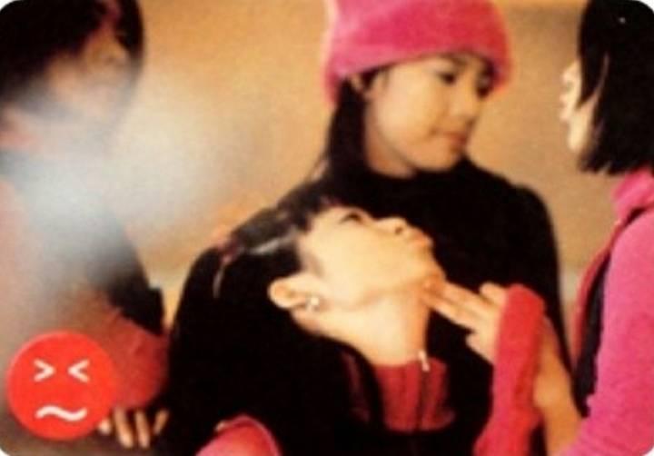 22년된 소울메이트 이진과 성유리의 이별 방식   인스티즈