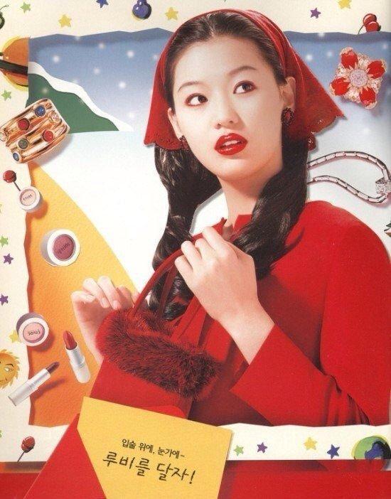 에뛰드 하우스 역대 여자 모델 | 인스티즈