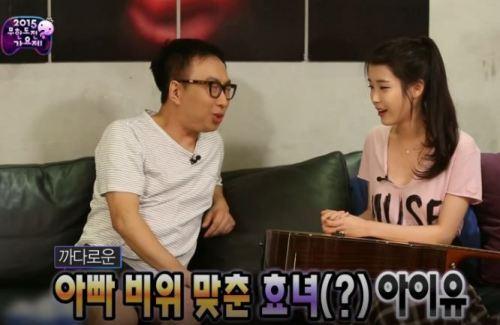 박수홍과 아내 나이차이 실감하기.jpg | 인스티즈