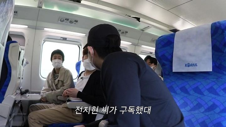 (스압) 홍진경 유튜브 구독중이라는 전지현ㅋㅋㅋㅋㅋㅋㅋ | 인스티즈