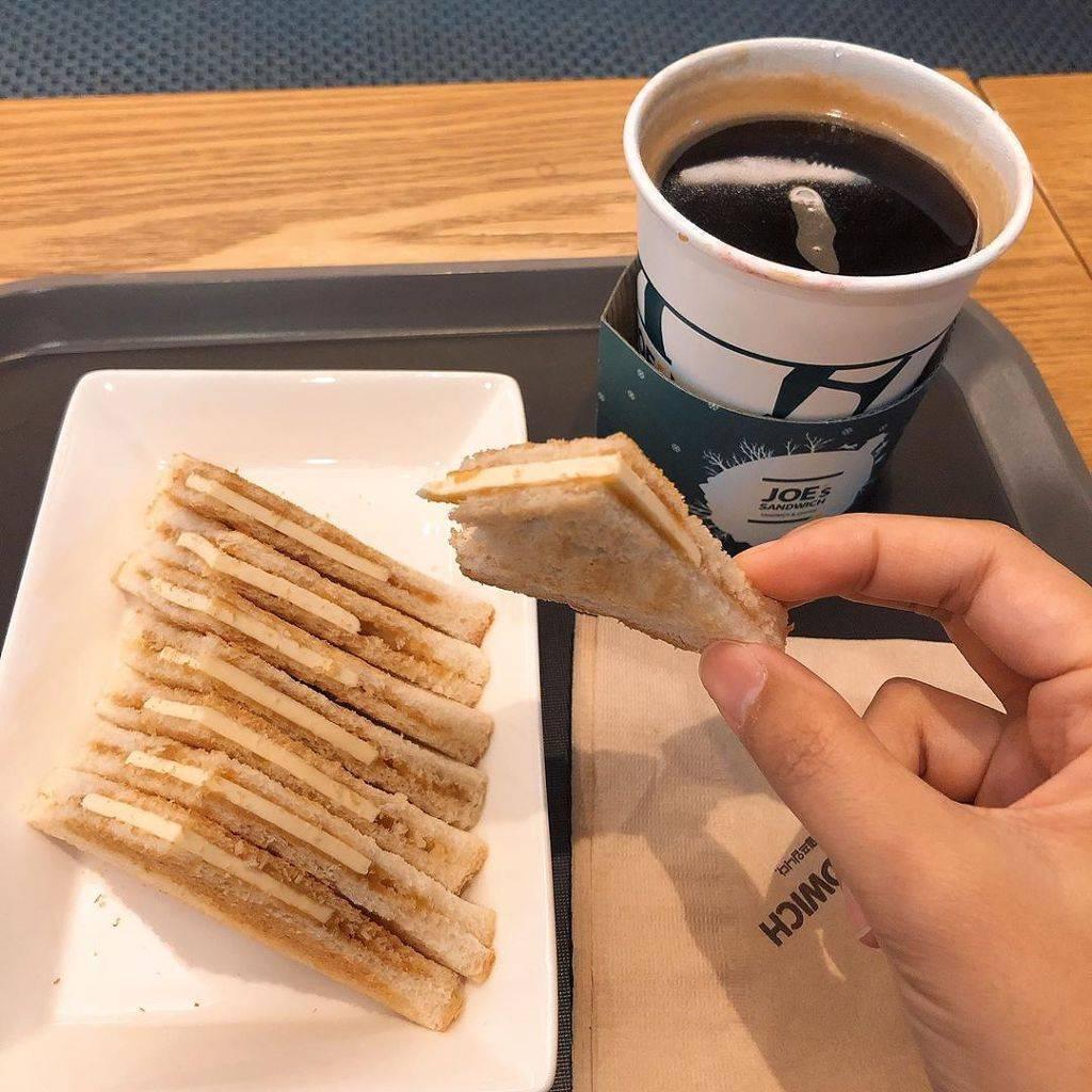 짱맛으로 소문난 초간단 토스트......JPG | 인스티즈