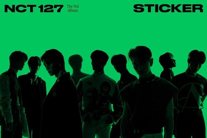 17일(금), NCT 127 정규 앨범 3집 'STICKER' 발매 | 인스티즈